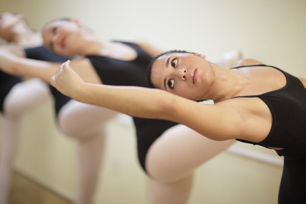 shutterstock ballet 1